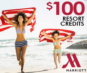 marriott best vacation deals