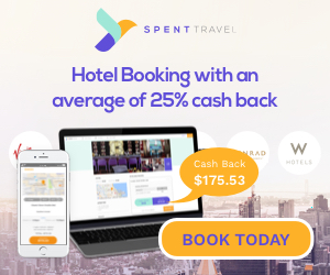 spent travel best vacation deals