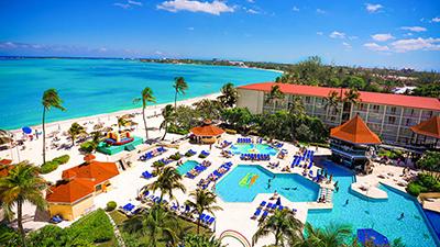 Bahamas best beach Cable