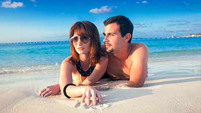 Bahamas Cable Beach Caribbean best