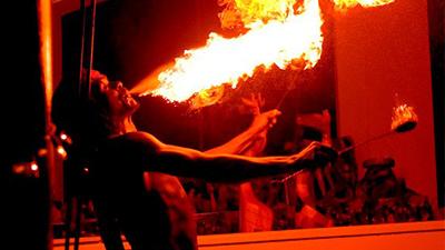 caribbean live entertainment