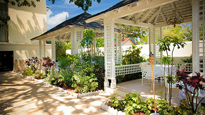 Bahamas best restaurant