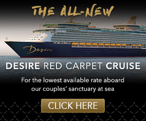 desire red carpet swingers cruise