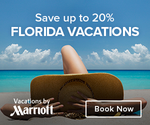 marriott florida best vacation deals