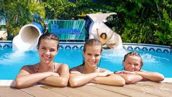 best resorts for kids