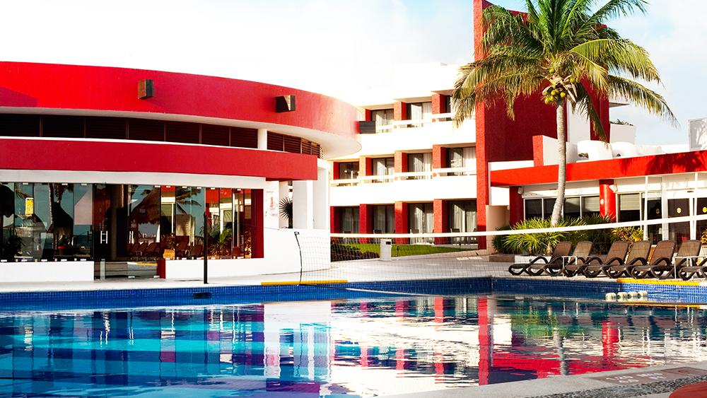 Temptation Resort Spa Cancun  Clothing Optional  Swingers-5583