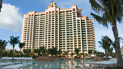 Atlantis Paradise Island Bahamas best places to stay