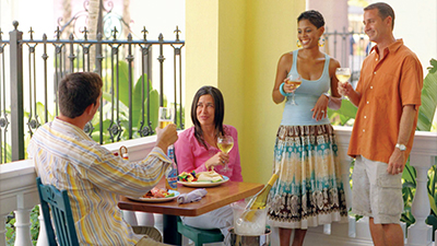 Bahamas best places to eat