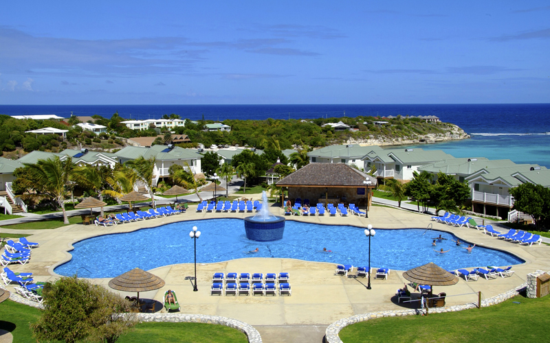 Top 10 best all inclusive caribbean family resorts for 2016 for Top 10 all inclusive