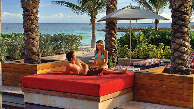 best caribbean resorts for lovers couples