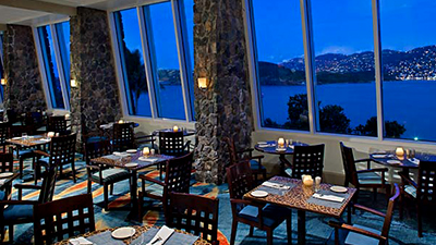 frenchman's reef & morning star marriott beach resort best places to eat