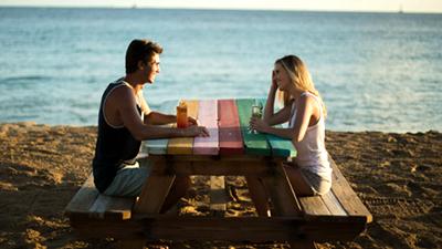 frenchman's reef & morning star marriott beach resort dining beach grill st thomas
