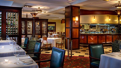 saint kitts marriott resort and the royal beach casino best places to eat