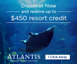 atlantis resort best vacation deals caribbean
