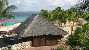 best bonaire resorts beach