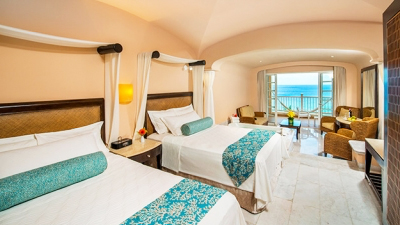cozumel palace best places to sleep mexico
