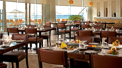 playacar palace best places to dine mexico caribbean