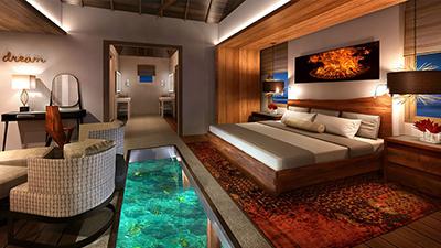 best overwater bungalows villas jamaica