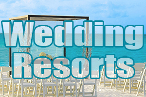 top rated wedding resorts