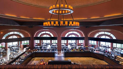 jw marriott cancun mexico best places to eat
