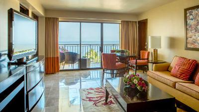 marriott puerto vallarta resort and spa best places to sleep mexico