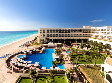 marriott puerto vallarta resort and spa mexico