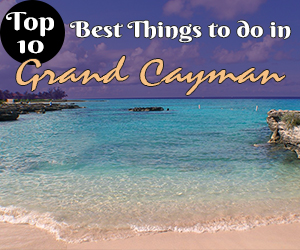top 10 best things to do in grand cayman islands caribbean
