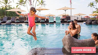 courtyard king kamehameha's kona beach hotel hawaii fun things to do swimming pool