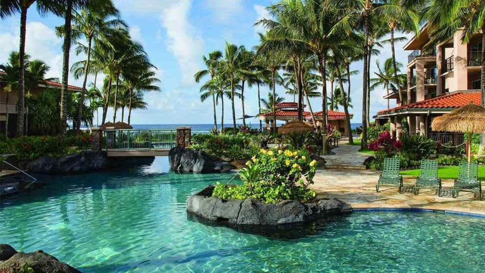 marriott's waiohai beach club hawaii resort