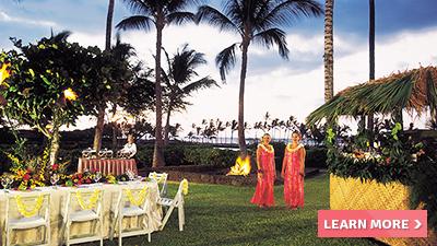 waikoloa beach marriott resort and spa fun things to do luau