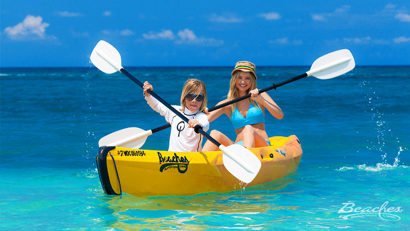 top 10 best reasons to stay at beaches resorts best water sports