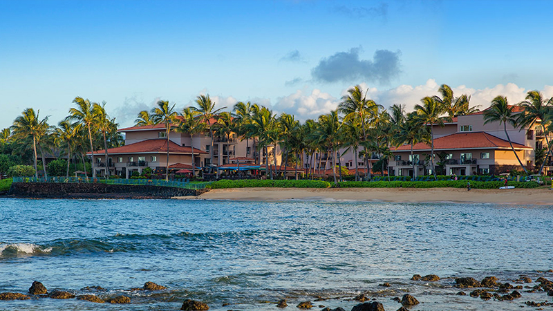 top 10 best hawaiian marriott resorts