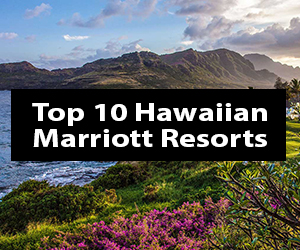 top 10 best hawaiian marriott resorts best online travel deals