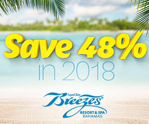 breezes best vacation deals