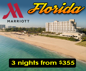 marriott florida vacation deals