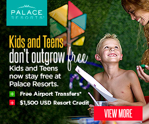 palace resorts kids best vacation deals