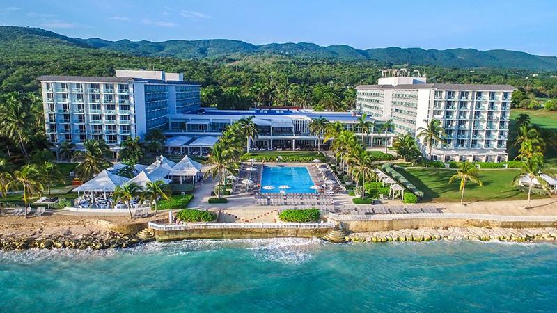 caribbean spring break resorts hilton rose hall
