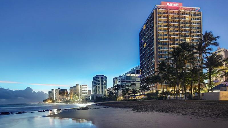 caribbean-spring-break-resorts-san-juan-marriott-resort