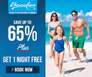 beaches best online travel deals