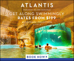 atlantis bahamas best online travel deals