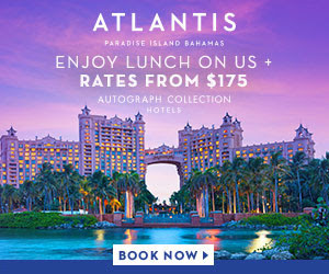 atlantis bahamas vacation deals caribbean