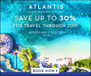 atlantis bahamas best vacation deals