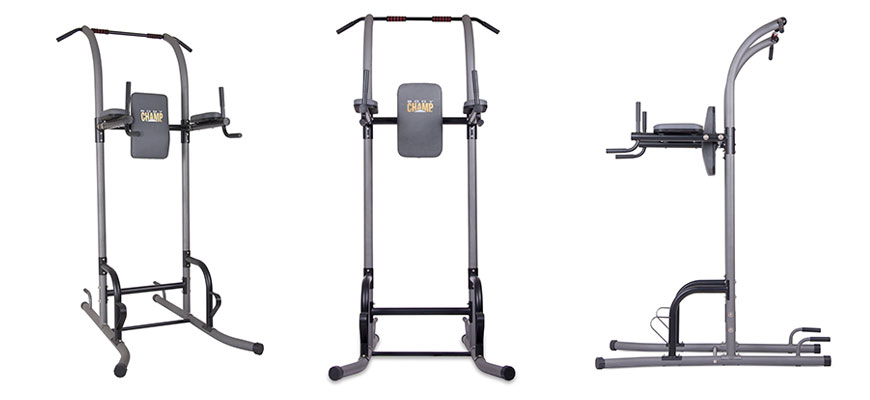 Body Champ Power Tower 5-Station VKR Review, Best Price