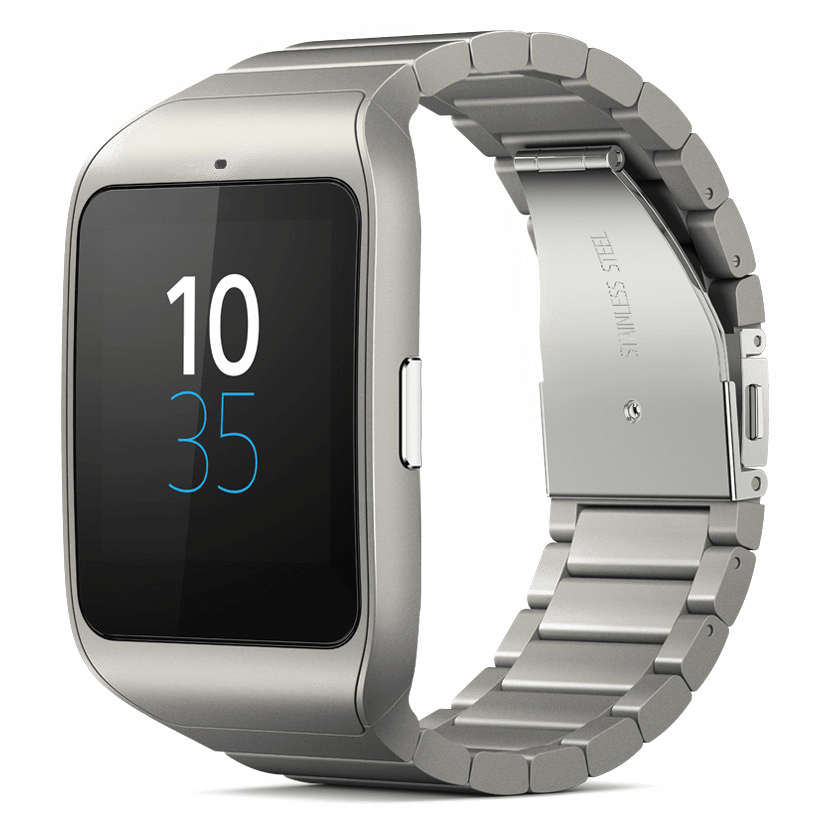 SmartWatch 3 SWR50 test