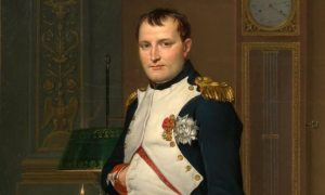 Napoleon featured - 10 Human Body Parts Offered For Sale At Auction