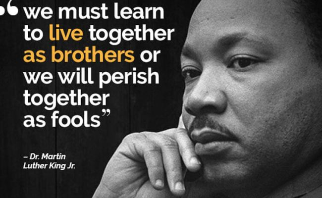 20 Martin Luther King Jr Quotes For Living Your Best Life Today
