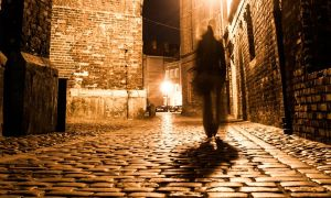 1517394768 jack the ripper letter mystery solved expert sheds new light on notorious case - Jack the Ripper letter mystery solved? Expert sheds new light on notorious case
