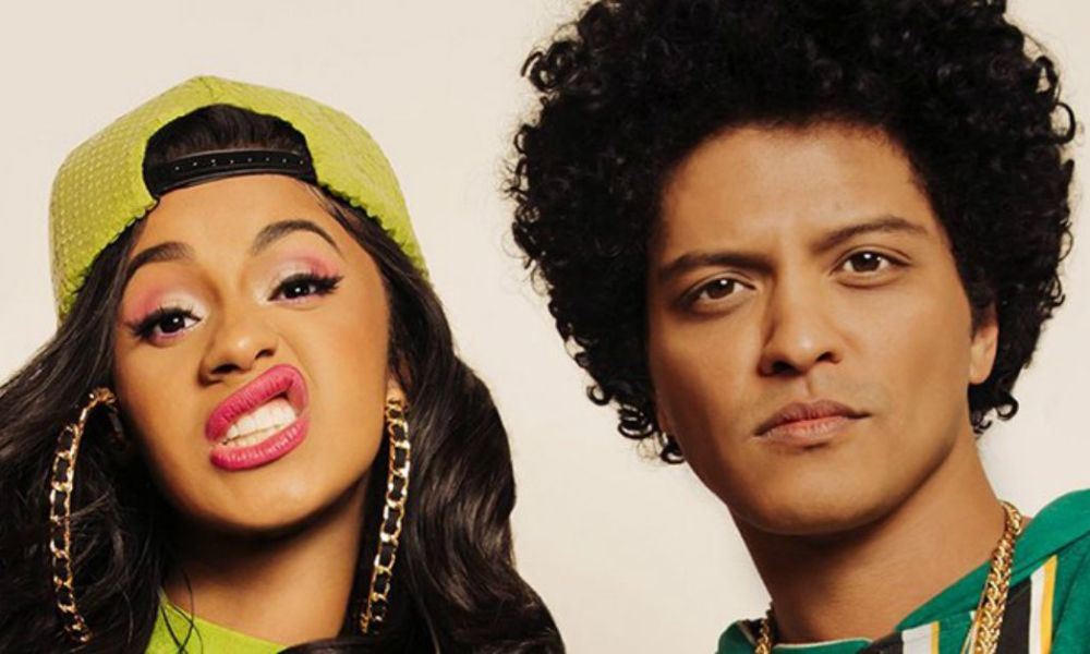 bruno mars and cardi bs video homage to in living color is everything - Bruno Mars And Cardi B's Video Homage To 'In Living Color' Is Everything