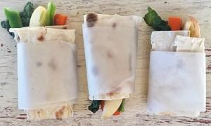 recipe dog friendly burritos - Recipe: Dog-Friendly Burritos