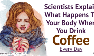 scientists explain what happens to your body when you drink coffee every day hangover cure - Scientists Explain What Happens To Your Body When You Drink Coffee Every Day – Hangover Cure